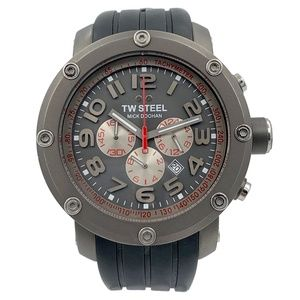 TW Steel Grandeur Tech Chronograph Watch
